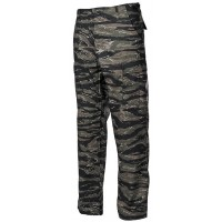 Gevechtsbroek Tiger-Stripe
