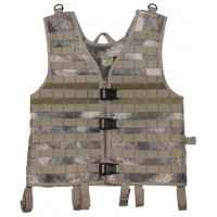 Tactisch vest Light MOLLE (HDC)